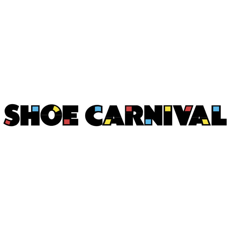 Shoe Carnival vector