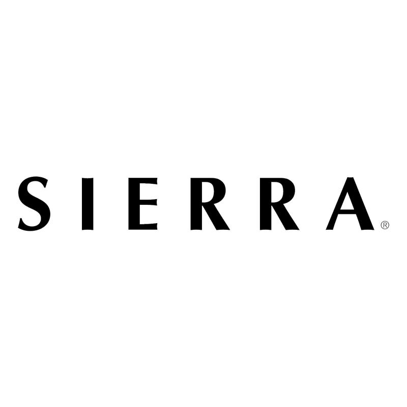 Sierra vector