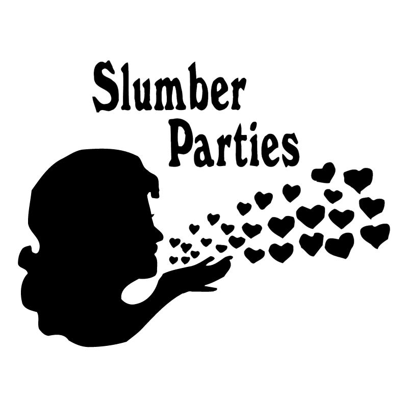 Slumber Parties vector
