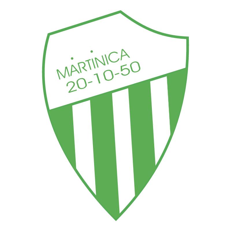 Sociedade Esportiva Martinica de Viamao RS vector