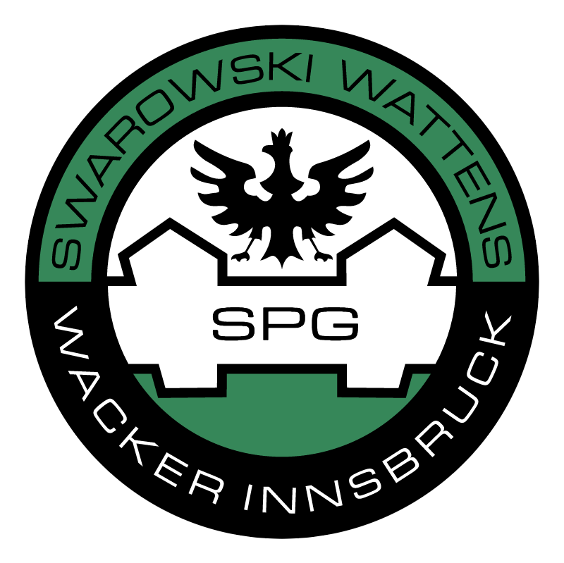 SPG Swarowski Wattens Wacker Innsbruck vector