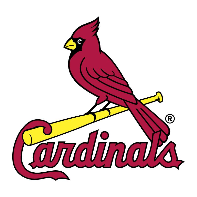 St Louis Cardinals vector