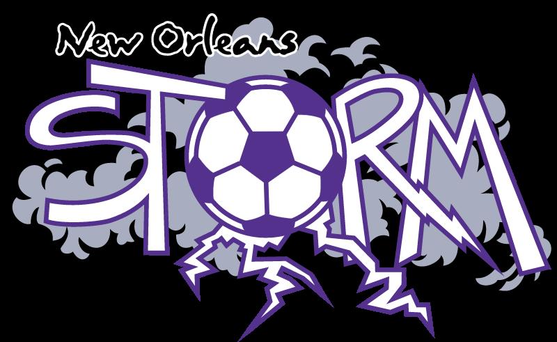 STORM vector logo