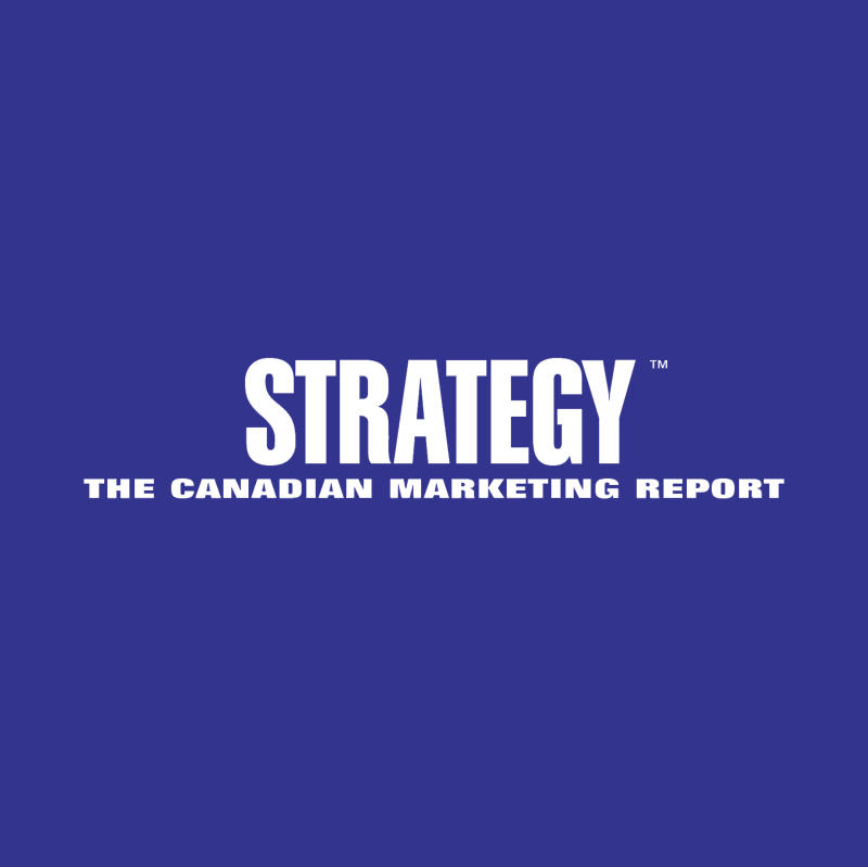 Strategy vector logo