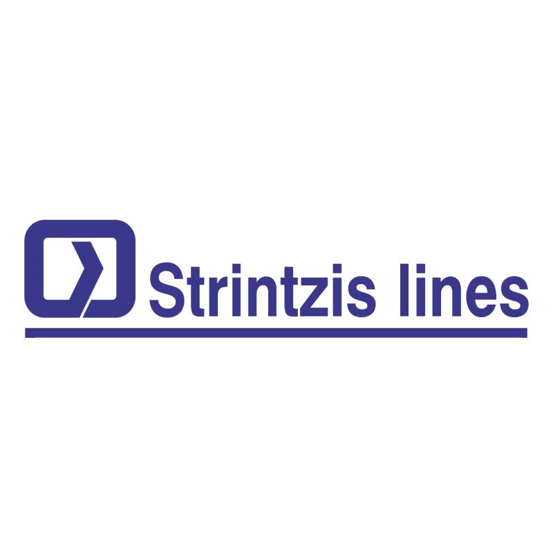 Strintzis Lines vector