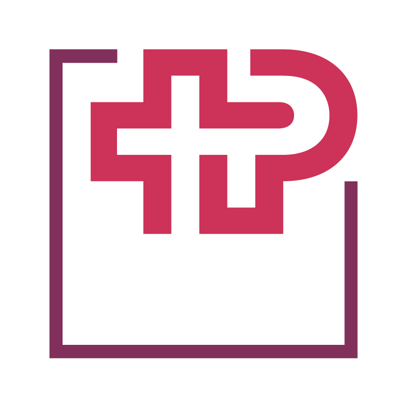 Swiss Paraplegics Association vector logo