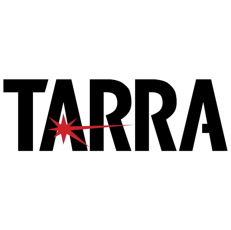 Tarra vector logo