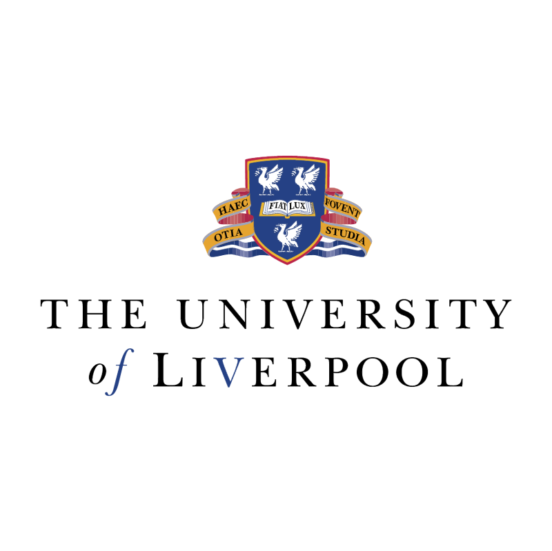 The University of Liverpool vector logo