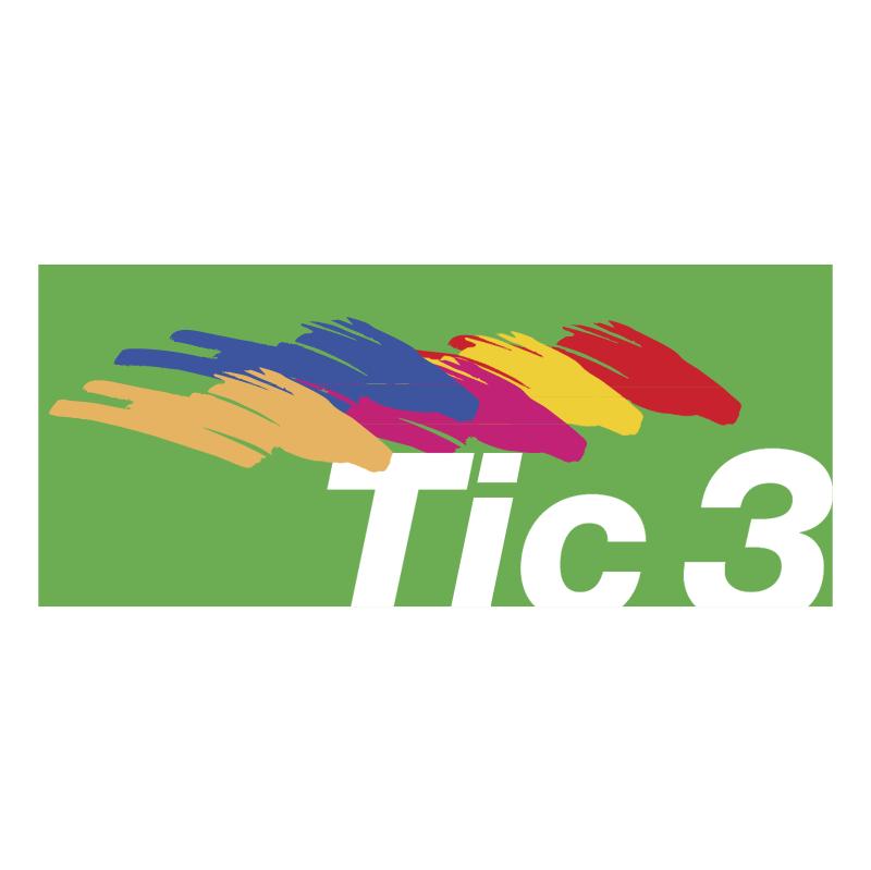 Tic 3 vector
