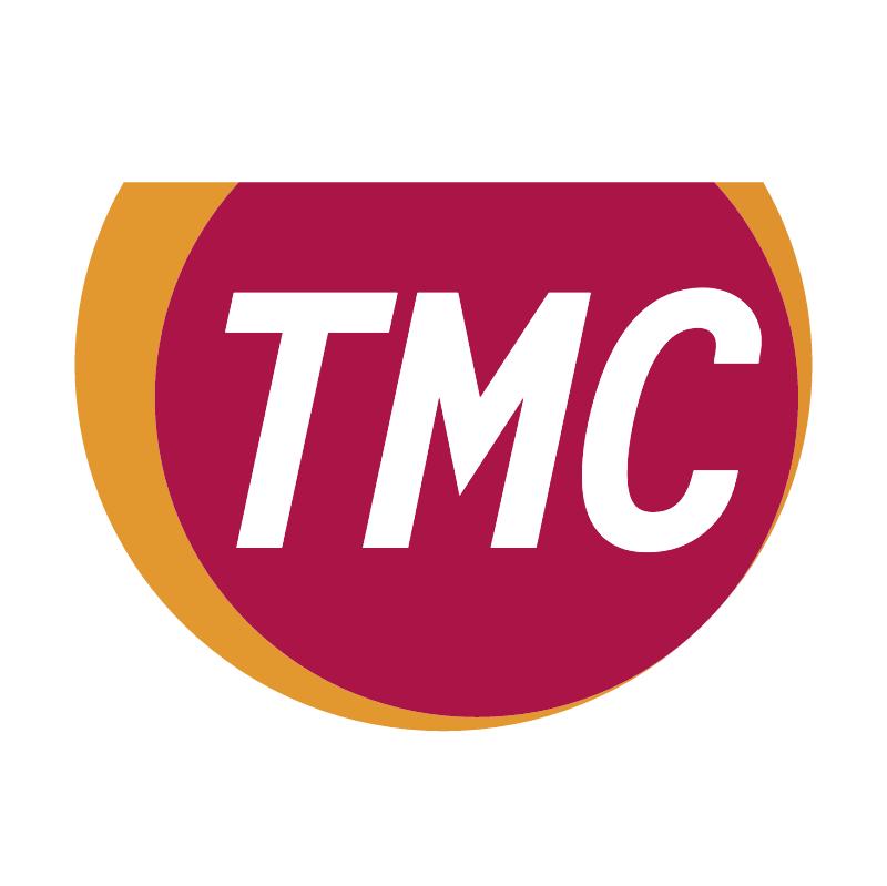 TMC vector logo