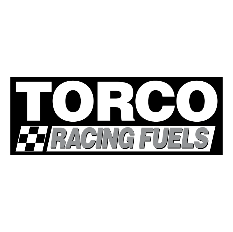 Torco Racing Fuels vector