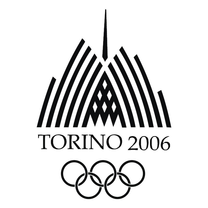 Torino 2006 vector logo