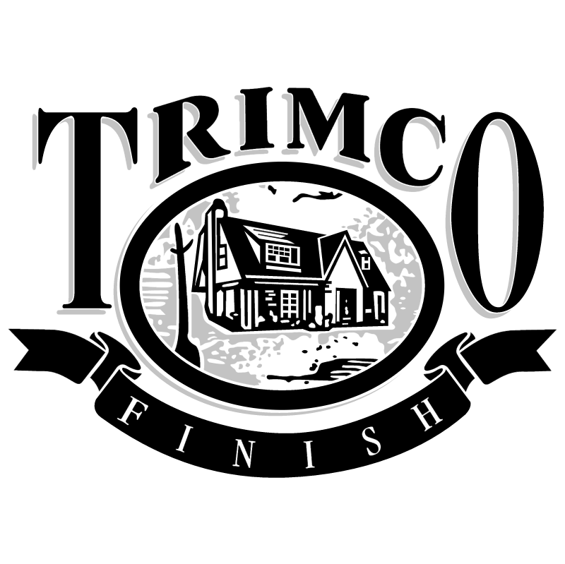 Trimco Finish vector