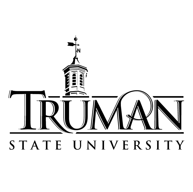 Truman State University vector
