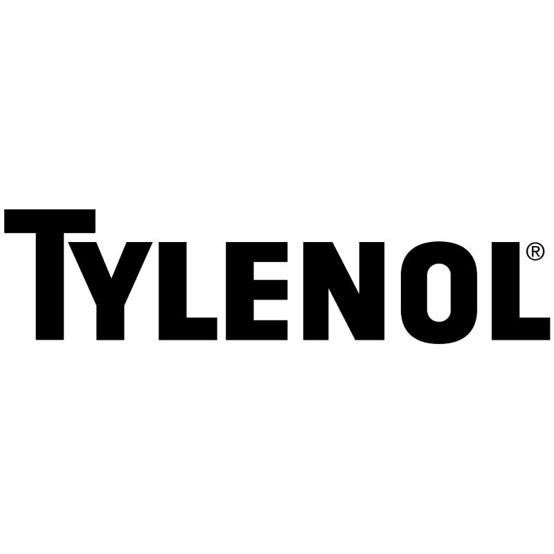 Tylenol vector logo