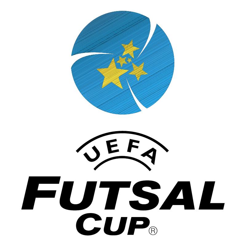 UEFA Futsal Cup vector
