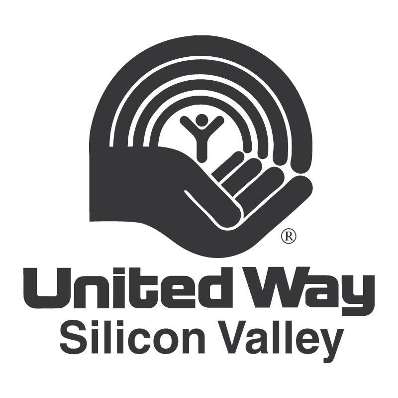 United Way of Silicon Valley vector