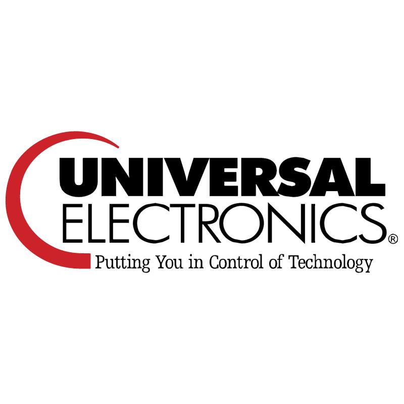 Universal Electronics vector
