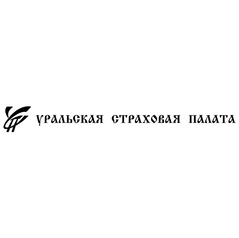 Uralskaya Strahovaya Palata vector