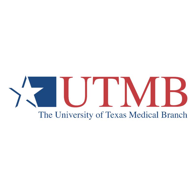 UTMB vector logo