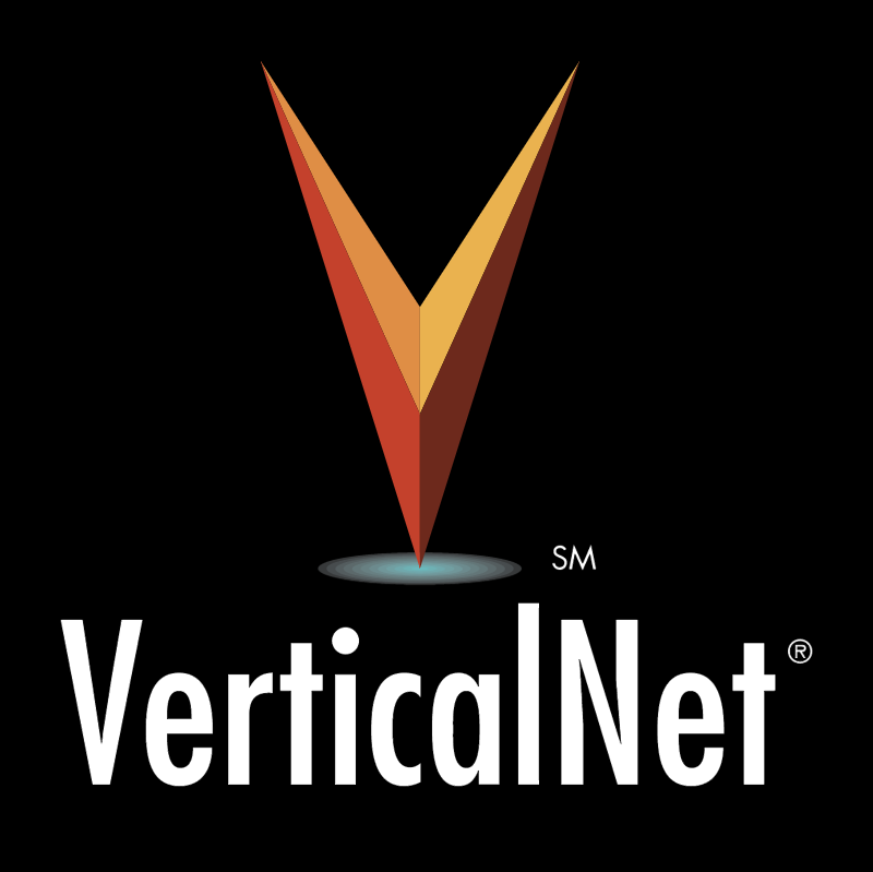 VerticalNet vector logo