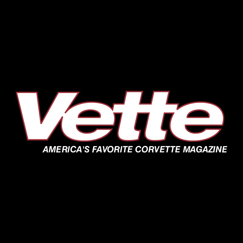 Vette vector