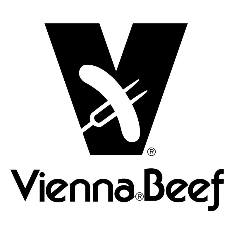 Vienna Beef vector