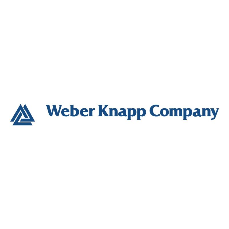 Weber Knapp Company vector