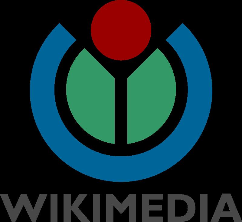 Wikimedia vector