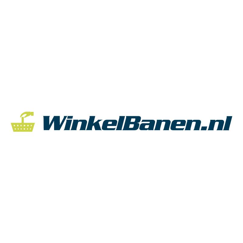 WinkelBanen nl vector