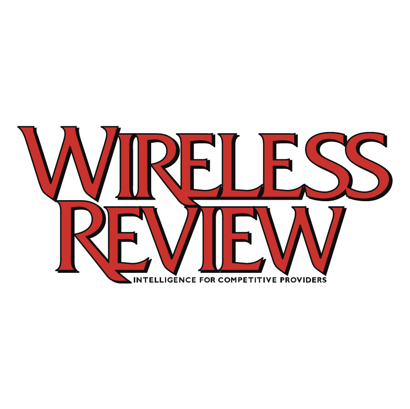 Wireless Review vector