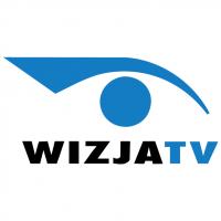 Wizja TV vector
