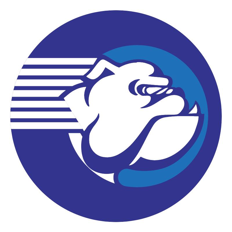 Yale Bulldogs vector logo
