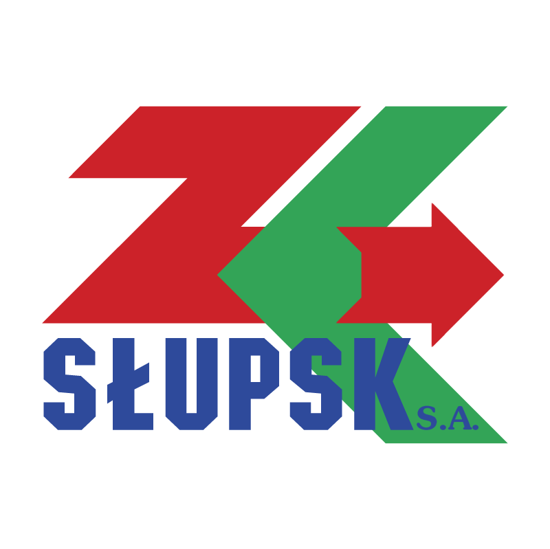 ZE Slupsk vector