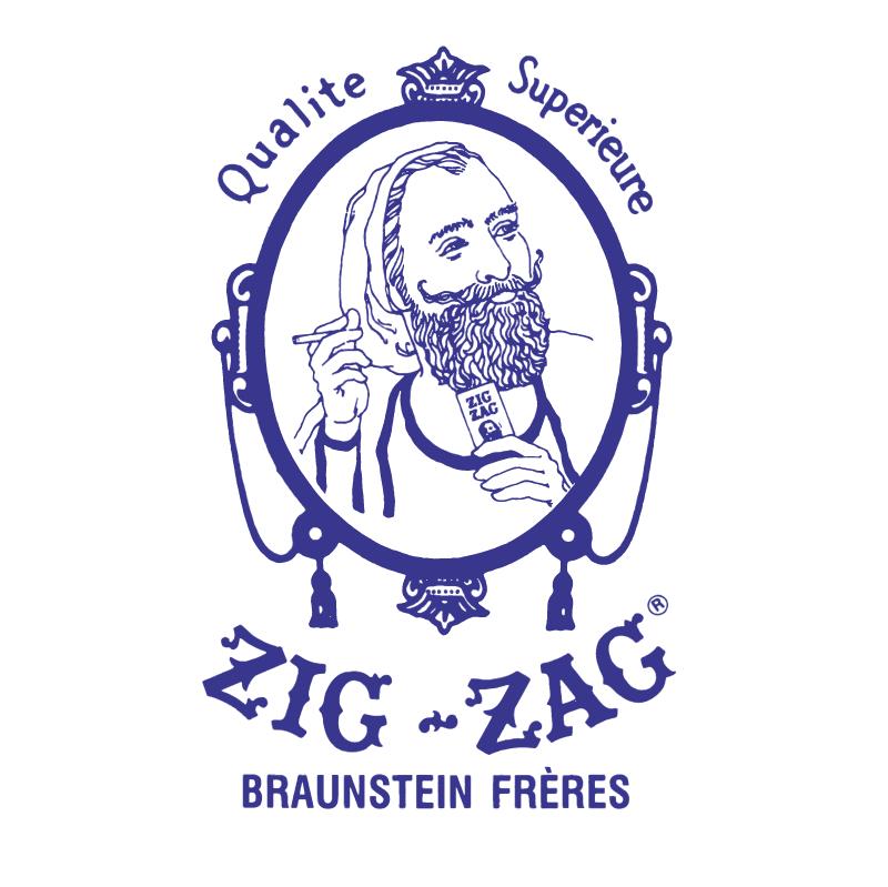 Zig Zag vector