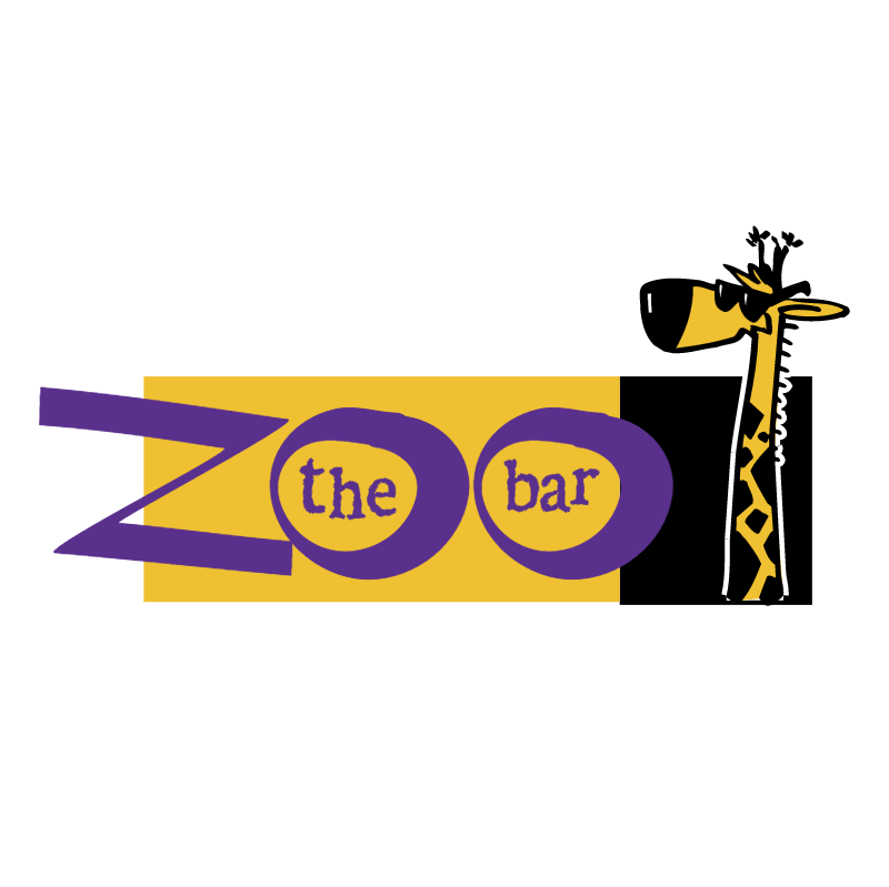 ZOO the Bar vector