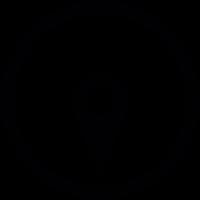 Circular Compass vector