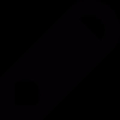 Pencil vector logo