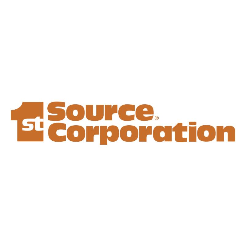 1st Source Corporation vector