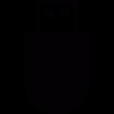 USB memory vector logo