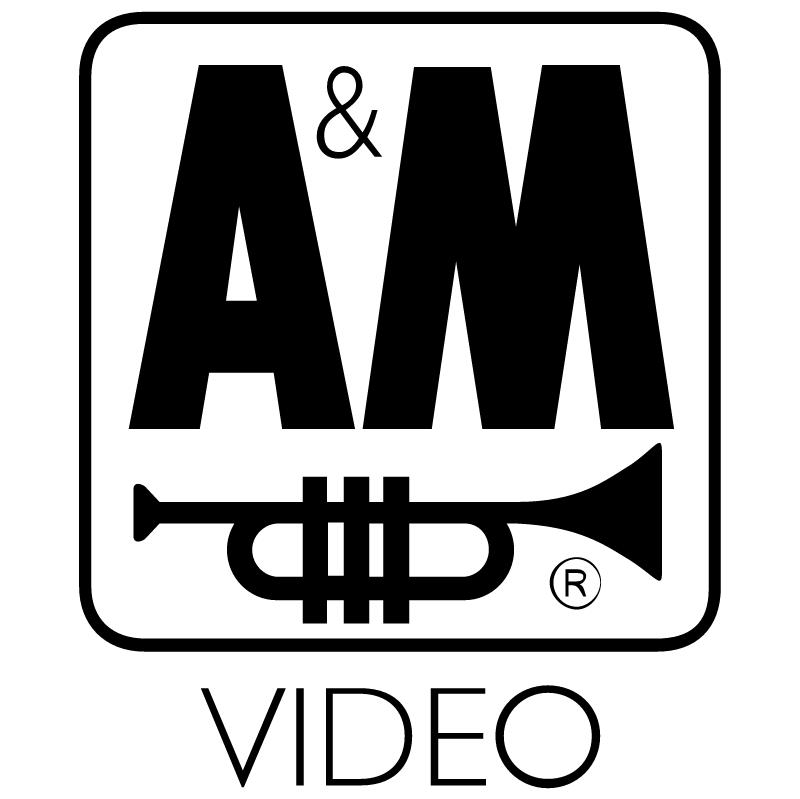 A&M Video vector