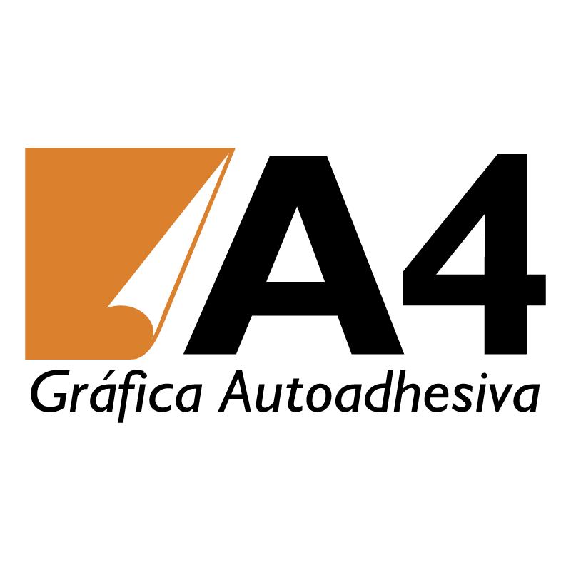 A4 vector
