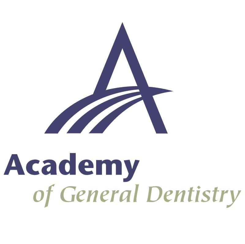Academy of General Dentistry vector