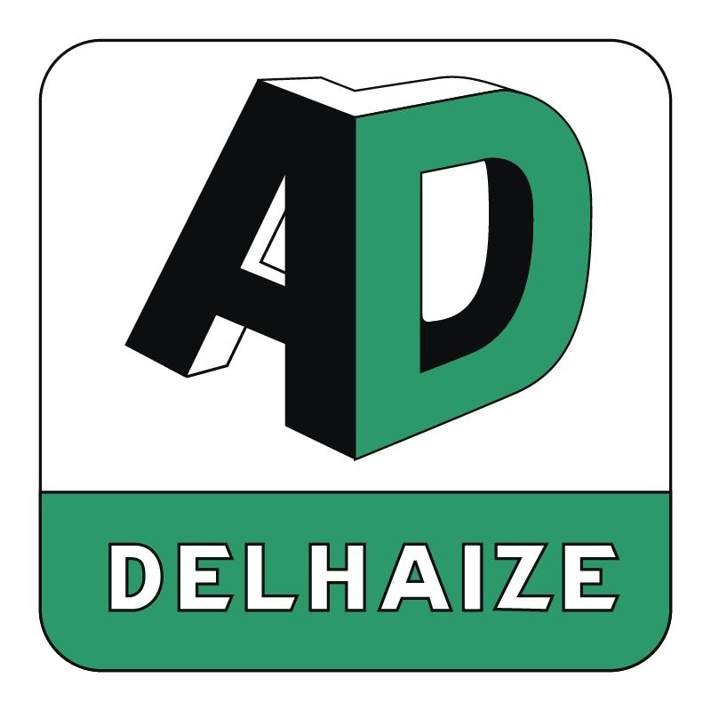 AD Delhaize vector