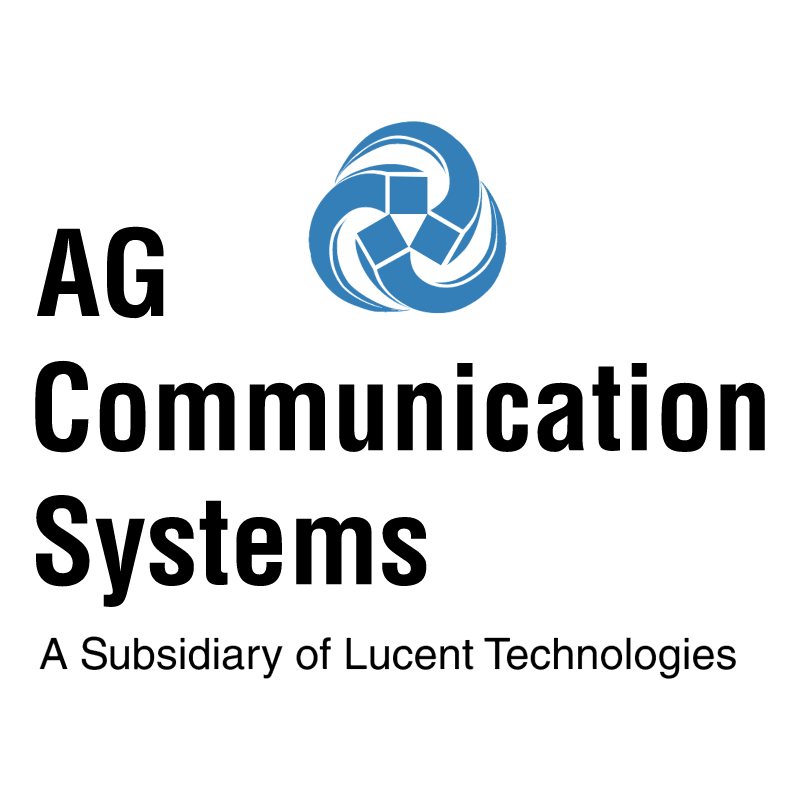 AG Communication Systems vector