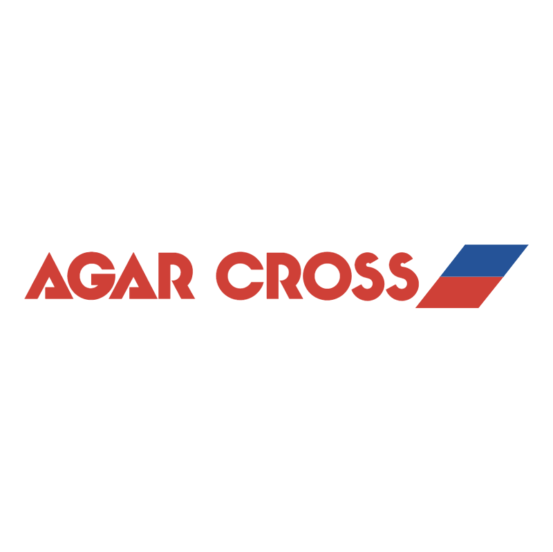 Agar Cross vector