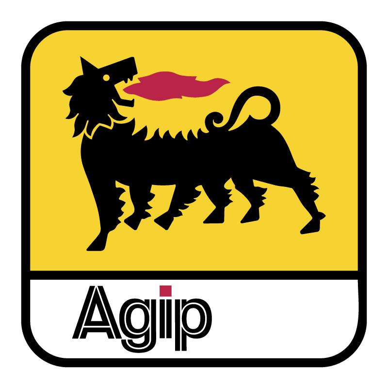 Agip vector
