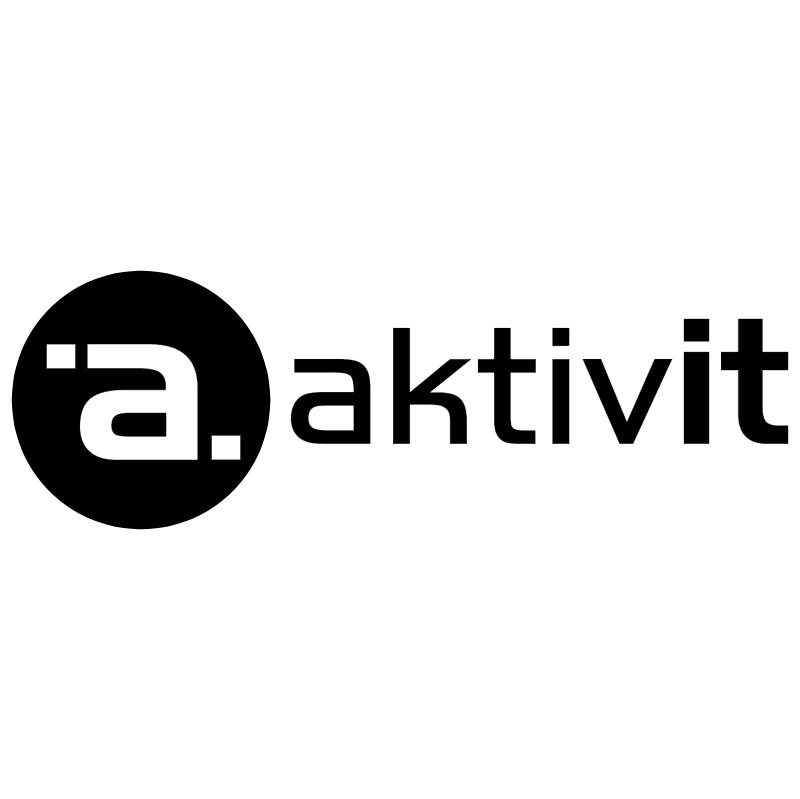 AktivIT vector logo