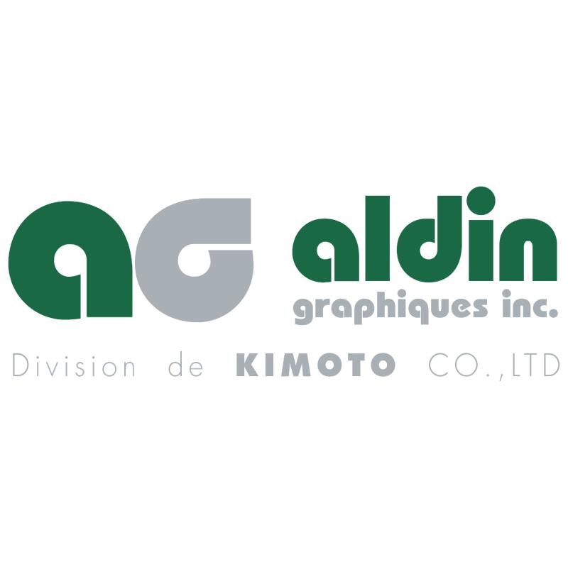Aldin Graphiques vector