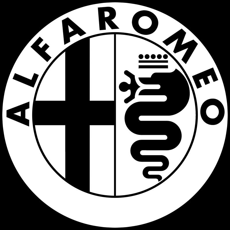 Alfa Romeo vector